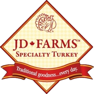 JD Farms Brand Ambassador
